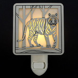 Tiger Night Light