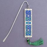Celtic Long Engraved Bookmark
