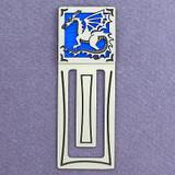 Dragon Engraved Bookmark