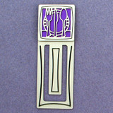 Culinary Engraved Bookmark