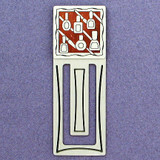 Nail Technician Engraved Bookmark