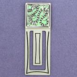 Asian Dragon Engraved Bookmark