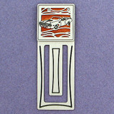 Convertible Car Engraved Bookmark