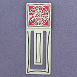 Astrological Engraved Bookmark