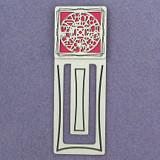 Astrological Engraved Bookmark