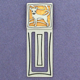 Chihuahua Dog Engraved Bookmark