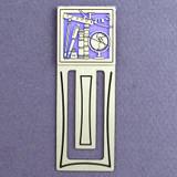 Education Engraved Bookmark