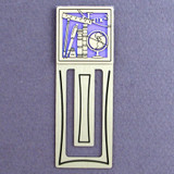 Education Engraved Bookmark