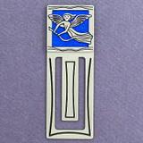 Angel Engraved Bookmark