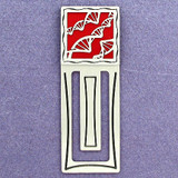 DNA Engraved Bookmark