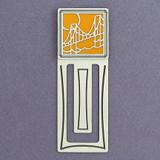 Iron Bridge Engraved Bookmark