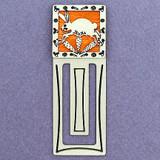 Rabbit Engraved Bookmark