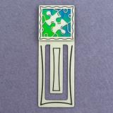 Jigsaw Engraved Bookmark
