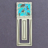 Cave Art Engraved Bookmark