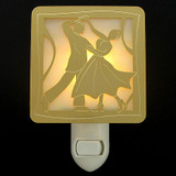 Ballroom Dance Night Light