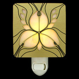 Anthuriums Flowers Nightlights