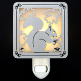 Squirrel Night Light