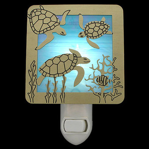 Sea Turtles Night Light