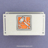 Judge Business Card Holders for the Desk