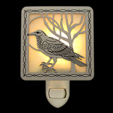 Raven Night Light