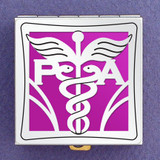 Physician Assistant Pill Box