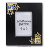 Star Picture Frames in 100s of Unique Designs