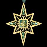 Tree of Life Christmas Ornament - Body #3