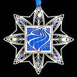 Sea Shell Christmas Ornaments - Body #5