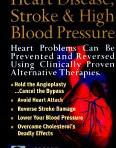 Heart Disease, Stroke, and High Blood Pressure