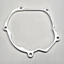 1/4in Thick IGNITION COVER SPACER for 2000-2017 YAMAHA YZ250
