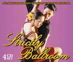 101 Strings Orchestra - Strictly Ballroom 4CD