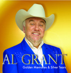 Al Grant - Golden Memories & Silver Tears CD