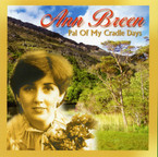 Ann Breen - Pal Of My Cradle Days CD