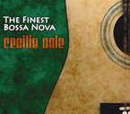 Cecilia Dale - The Finest Bossa Nova 3CD Set