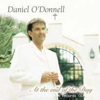 Daniel O'Donnell - At The End Of The Day