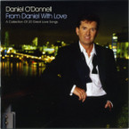 Daniel O'Donnell - From Daniel With Love CD
