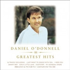 Daniel O'Donnell - Greatest Hits 2CD