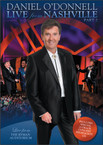 Daniel O'Donnell - Live from Nashville Part 2 DVD/CD