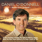 Daniel O'Donnell - Moon Over Ireland album on CD