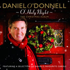 Daniel O'Donnell - O Holy Night CD