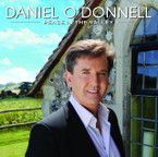 Daniel O'Donnell - Peace In The Valley CD