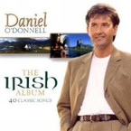 Daniel O'Donnell - The Irish Album 2CD