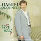 Daniel O'Donnell - The Very Best Of CD