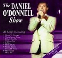 Daniel O'Donnell - The Daniel O'Donnell Show CD