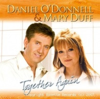 Daniel O'Donnell & Mary Duff - Together Again CD/DVD