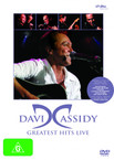 David Cassidy - Greatest Hits Live DVD