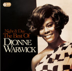 """Dionne Warwick - 	Night & Day: The Best Of 2CD"""