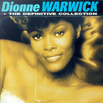 Dionne Warwick - The Definitive Collection album on CD