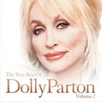 Dolly Parton The Very Best of 2 Album on CD