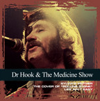 Dr. Hook & The Medicine Show - Collections Album on CD
